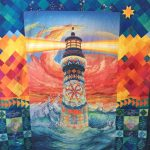 Large Lightkeeper's Quilt